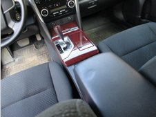 Toyota Camry 2013 ����� ��������� | ���� ����������: 12.08.2014