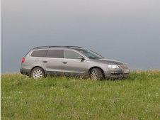 Volkswagen Passat 2007 ����� ��������� | ���� ����������: 08.02.2015