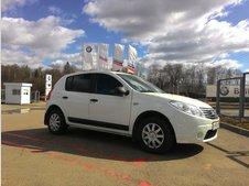 Renault Sandero 2013 ����� ���������   ���� ����������: 12.05.2015