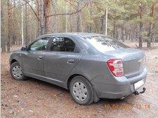 Chevrolet Cobalt 2014 ����� ���������