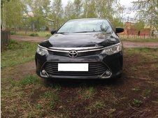Toyota Camry 2015 ����� ��������� | ���� ����������: 22.05.2015