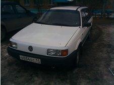 Volkswagen Passat 1990 ����� ��������� | ���� ����������: 02.06.2015