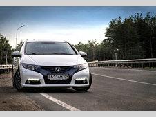 Honda Civic 2012 ����� ��������� | ���� ����������: 17.06.2015