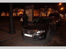 Volkswagen Passat 2010 ����� ��������� | ���� ����������: 03.07.2015