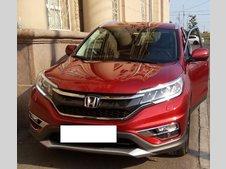Honda CR-V 2015 ����� ��������� | ���� ����������: 11.08.2015