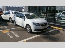 Renault Sandero 2014 ����� ���������   ���� ����������: 15.08.2015