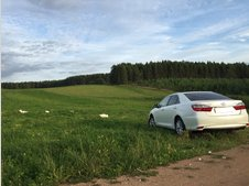 Toyota Camry 2015 ����� ��������� | ���� ����������: 01.09.2015
