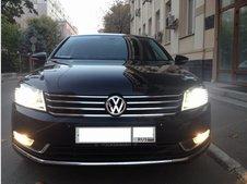 Volkswagen Passat 2011 ����� ��������� | ���� ����������: 19.09.2015