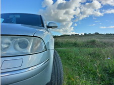 Volkswagen Passat 2004 ����� ��������� | ���� ����������: 21.09.2015