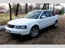 Volkswagen Passat 1998 ����� ��������� | ���� ����������: 24.09.2015