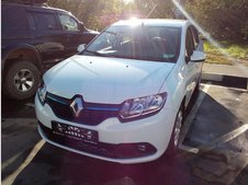 Renault Sandero 2015 ����� ���������   ���� ����������: 28.09.2015