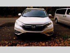 Honda CR-V 2015 ����� ��������� | ���� ����������: 01.10.2015