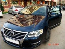 Volkswagen Passat 2008 ����� ��������� | ���� ����������: 16.11.2015