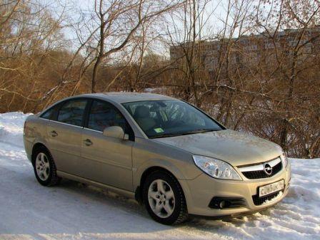 Opel Vectra 2007 - ����� ���������