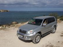 Toyota Land Cruiser Prado 2003 ����� ��������� | ���� ����������: 06.10.2014
