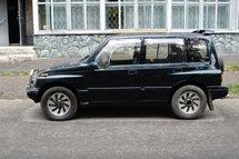 Suzuki Escudo 1991 ����� ��������� | ���� ����������: 02.06.2015