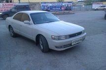 Toyota Chaser 1994 ����� ���������   ���� ����������: 02.11.2013