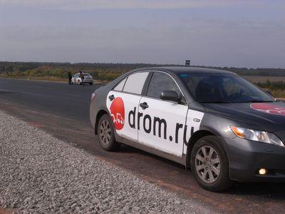 Знак «обгон запрещен» за километр от засады, очередная победа ГИБДД над неосторожными водителями.