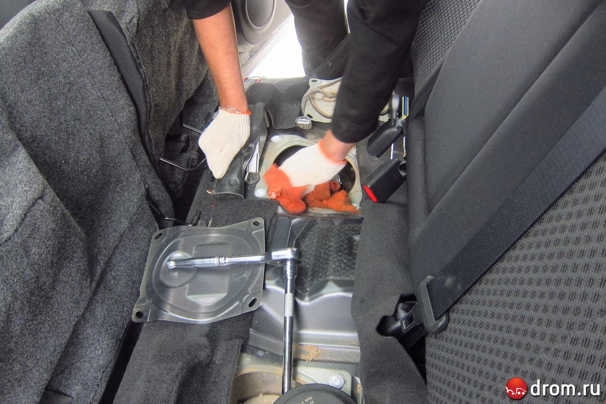 неисправности датчика топлива мерседес 210 кузов 3.0 дизель