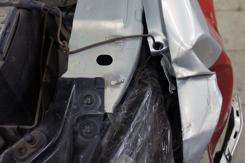 инструкция по снятию переднего бампера на фольксваген тигуан 2013