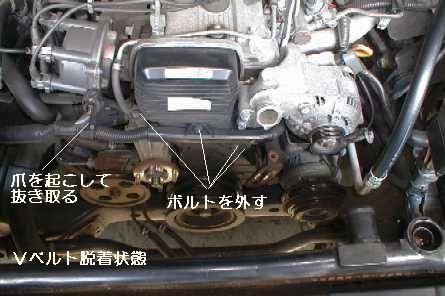 ������ ����� ��� �� Toyota 1G-FE