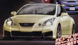 ������� � Toyota Celica