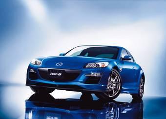 В Японии начались продажи новой Mazda RX-8