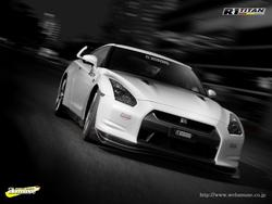 Power House Phantom GT-R