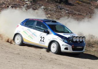�� ���� �������� ������ ��� ���������� ����� Mazda2 Extreme �� ������������� ��������� ����������.