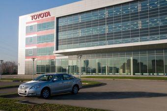 На открытии нового многофункционального комплекса ООО «Тойота Мотор», расположенного в Мытищинском районе Московской области, руководство компании поделилось планами продаж в России.