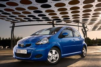 На заводе в Чехии был собран миллион компактных автомобилей марок Toyota, Citroen и Peugeot.