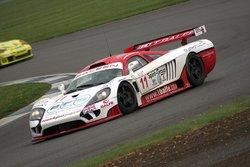 Saleen S7, 4 место в чемпионате 2008 года.