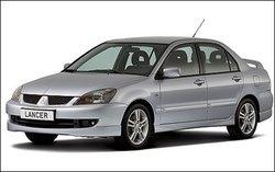 ������� � Mitsubishi Lancer