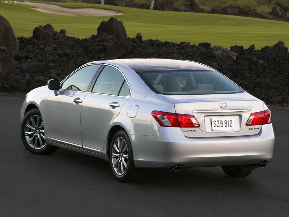 Характеристики, цены, фото Lexus…