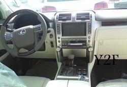 ������� � Lexus GX470