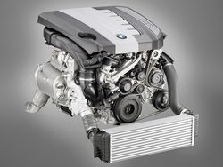 3.0L DOHC I-6 Turbodiesel (BMW 335d)