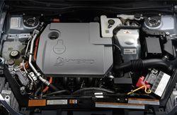 2.5L DOHC I-4 Hybrid (Ford Fusion Hybrid)