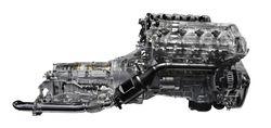 4.6L Tau DOHC V-8 (Hyundai Genesis)