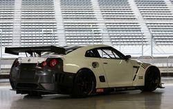 2010 Nissan GT-R GT1