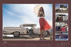 Nittzerwerk Calendar 2010. Июль.