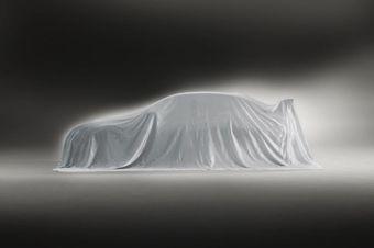 Тизер обновленной версии Subaru Impreza  WRX STI. Седан или хэтчбек?