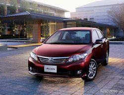 ������� � Toyota Allion