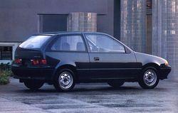 Suzuki Swift, 5,7 литра на 100 км