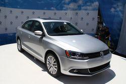������� � Volkswagen Jetta