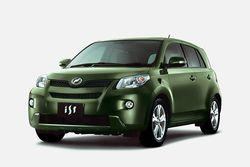 ������� � Toyota ist