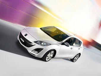 Mazda отзывает 200 000 автомобилей