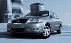 ������� � Nissan Almera Classic