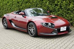 ������� � Toyota MR-S