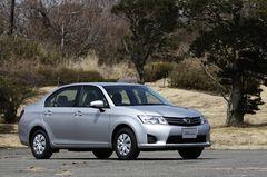 Toyota Corolla Axio 1.3