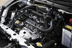 Новый 1,3-литровый двигатель 1NR-FE